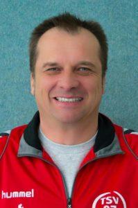 Matthias Frick (Spielbetrieb Handball Jugend)