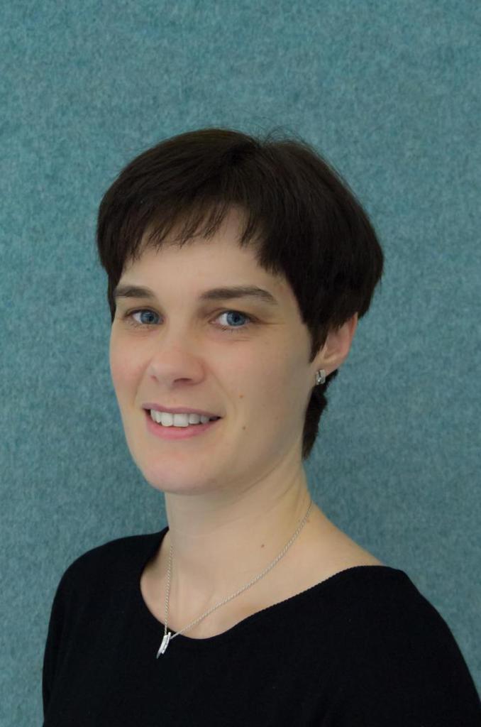Nicole Hemberger (Eventorganisation & Body Tone)