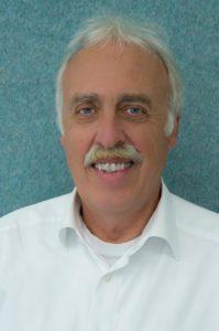 Norfried Hobler (Vorstand)