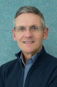 Rüdiger Keilbach (Finanzen)