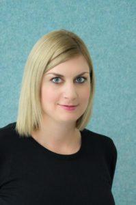 Sarah Peitz (Spielbetrieb Handball Frauen)