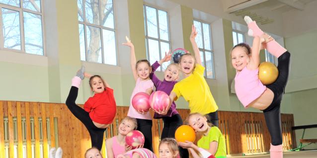 Nächste Wettkampf- und Kinderturn-Kurse