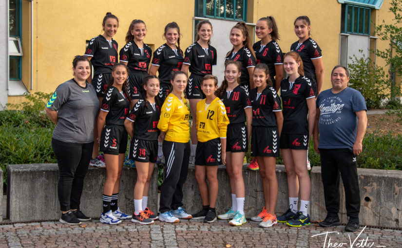 wJC-BL: JSG Rot-Malsch vs. TSV Birkenau 10:25 (7:12)