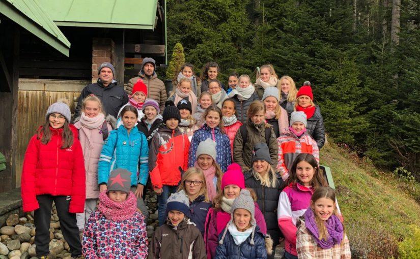 Schwarzwaldfahrt wE und wD
