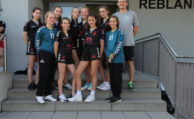 wJC-BzL2: SV Waldhof Mannheim 07 vs. JSG Rot-Malsch – 33:27 (13:11)