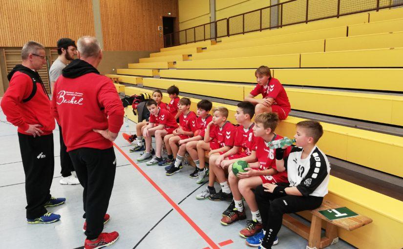 mJD-KL1: SG HD-Kirchheim vs. JSG Rot-Malsch 2 – 30:27 (17:14)
