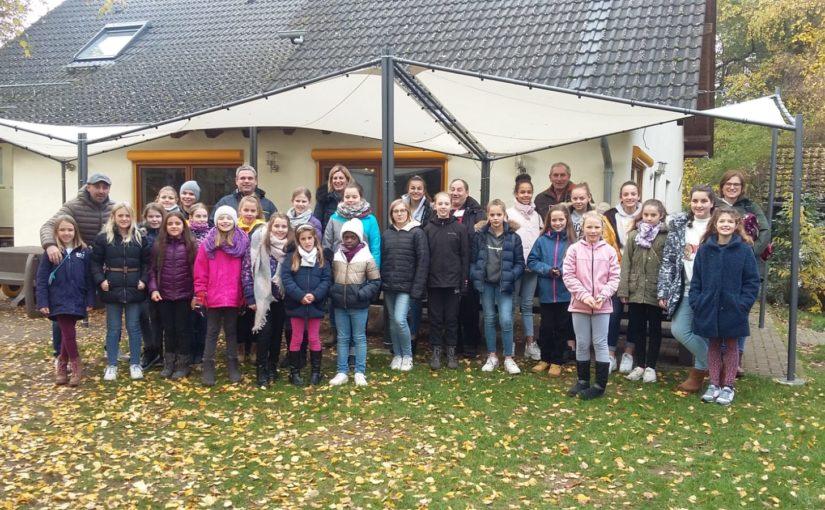 Pfalzfahrt 2019 wE & wD