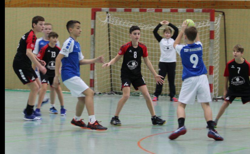 mJD-LL-N: TSV Birkenau vs. JSG Rot-Malsch – 24:31 (14:15)