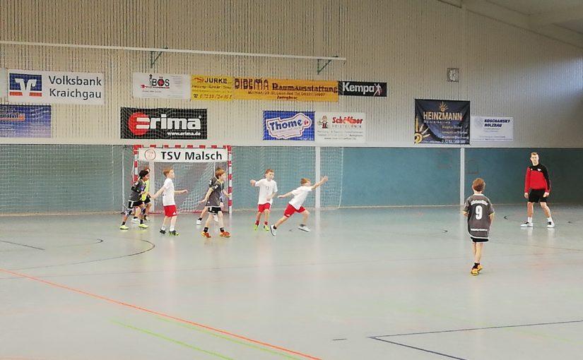 mJE-KL1: JSG Rot-Malsch vs JSG Sandhausen/SG Walldorf 162:252 (18:21)