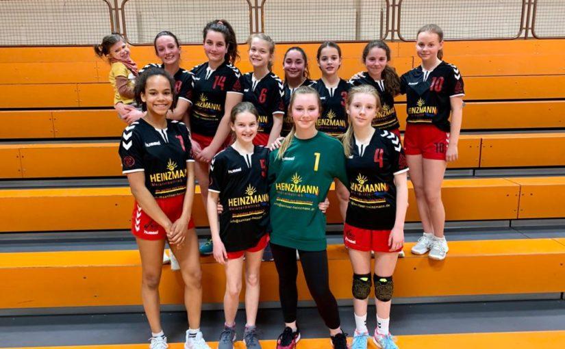wJD-KL1: TSV Handschuhsheim vs. JSG Rot-Malsch 24:30 (16:16)