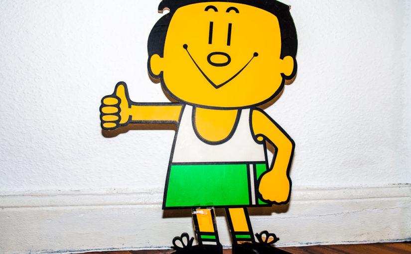 Trimm-Dich-Parcours für alle Jugendlichen und Erwachsenen in Malsch